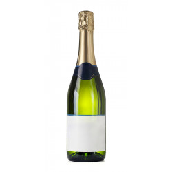 Champagne : brut